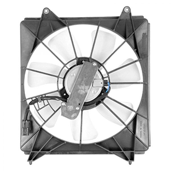 HONDA ACCORD 13-15 V6 AC FAN ASSEMBLY DENSO