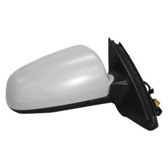 AUDI A4 02-08 // AUDI S4 04-08 // AUDI CABRIO S4 CONVERTIBLE 04-08 // A4 CABRIO 03-08 PASSENGER SIDE DOOR MIRROR POWER HTD PTM