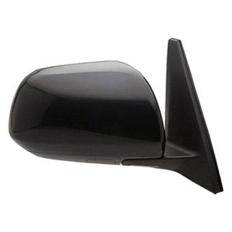 TOYOTA 4RUNNER 10-13 PASSENGER SIDE DOOR MIRROR POWER HTD W/O SGL MIRROR COVER PTM