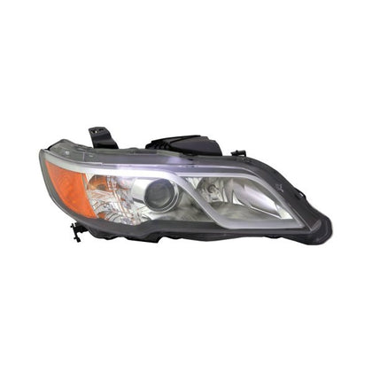 ACURA RDX 13-15 HEAD LAMP PASSENGER SIDE HIGH QUALITY