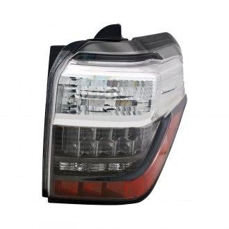TOYOTA 4RUNNER 14-19 PASSENGER SIDE TAIL LIGHT HQ