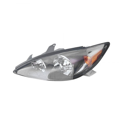 TOYOTA CAMRY 02-04 DRIVER SIDE HEADLIGHT SE MODEL HQ