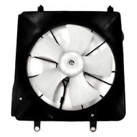 ACURA TSX RADIATOR FAN ASSEMBLY