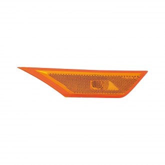 HONDA CIVIC SDN,CPE 16-19/HB 17-19 SIDE MARKER LAMP FRONT PASSENGER SIDE HQ