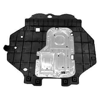 HONDA HRV 16-18 UNDER CAR SHIELD