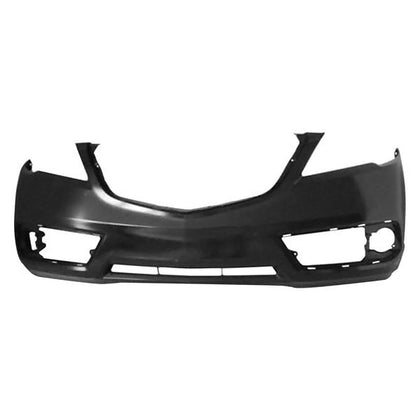 ACURA RDX 13-15 FRONT BUMPER PRIMED CAPA CERTIFIED
