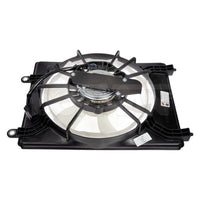 Acura ILX 	AC FAN 2.4L AT 16-17