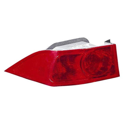 ACURA TSX 04-05 TAIL LAMP HIGH QUALITY DRIVER SIDE