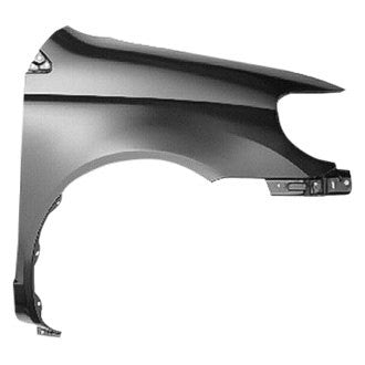 TOYOTA ECHO 00-02 PASSENGER SIDE FENDER