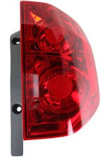 HONDA PILOT 03-05 PASSENGER SIDE TAIL LIGHT HQ