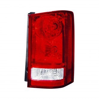 HONDA PILOT 09-15 PASSENGER SIDE TAIL LAMP HQ