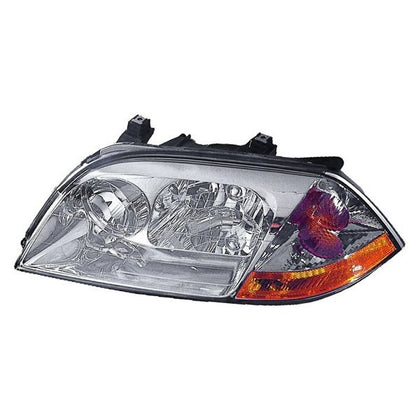 HEAD LAMP LEFT SIDE 01-03 HIGH QUALITY