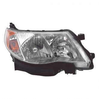 SUBARU FORESTER 09-13 PASSENGER SIDE HEADLIGHT HID HQ
