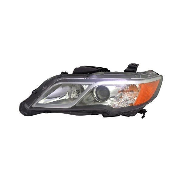 ACURA RDX 13-14 HID HEADLIGHT DRIVER SIDE