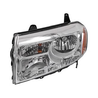 HONDA PILOT 12-15 DRIVER SIDE HEADLIGHT