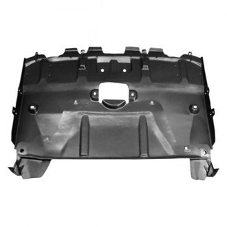 SUBARU LEGACY SEDAN 10-13 ENGINE SPLASH SHIELD WITH AUTO TRANSMISSION NON TURBO