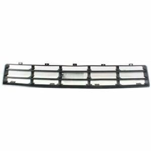 GRILLE LOWER FR