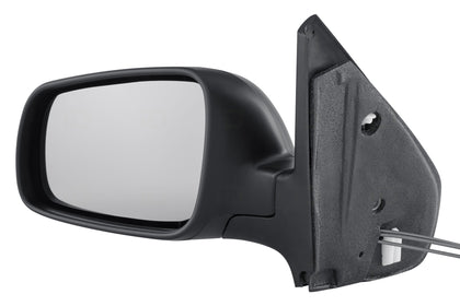 DOOR MIRROR MANUAL LH W/O HTD