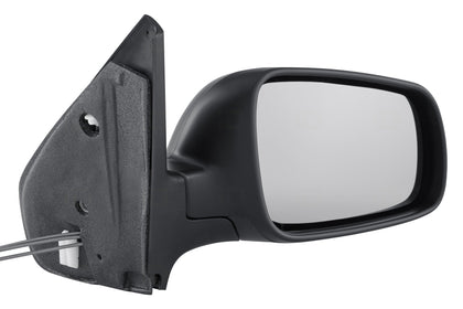 DOOR MIRROR POWER RH HTD CLEAR GLASS W/O MEMORY PTM