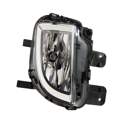 FOG LAMP RH 10-14 HQ