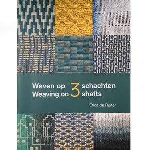 Book: Weaving on 3 shafts
