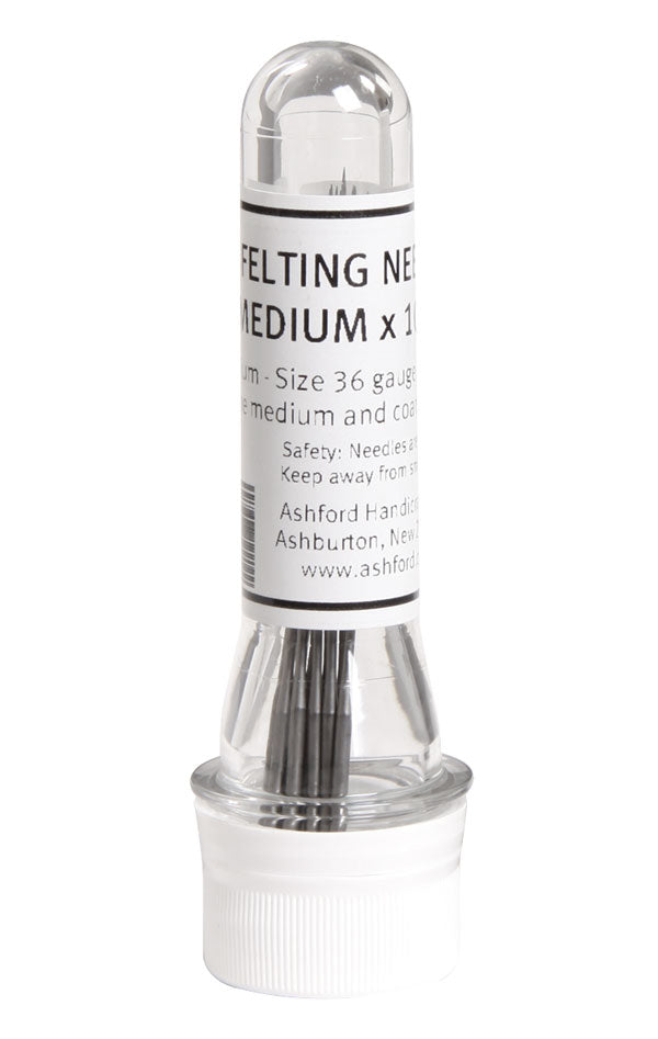 Medium felting needle - Ashford