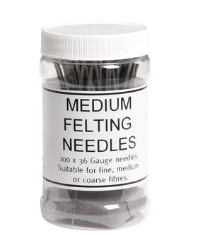 Ahford Medium felting needle