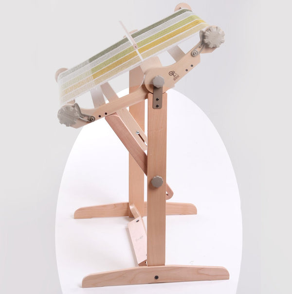 Variable Knitters Loom Stand