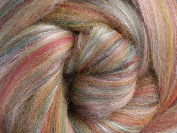Silk / Merino wicks (bags of 100 or 500 g) - Ashford