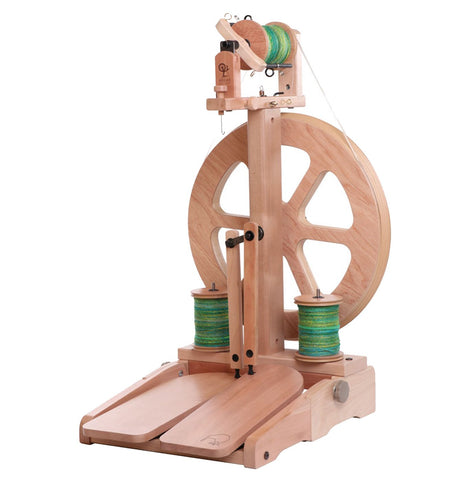 Kiwi 3 spinning wheel - Ashford