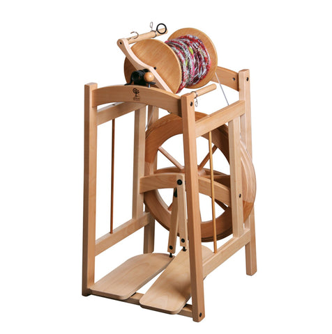 Rouet country spinner 2 - Ashford
