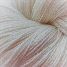 Merino-silk yarn