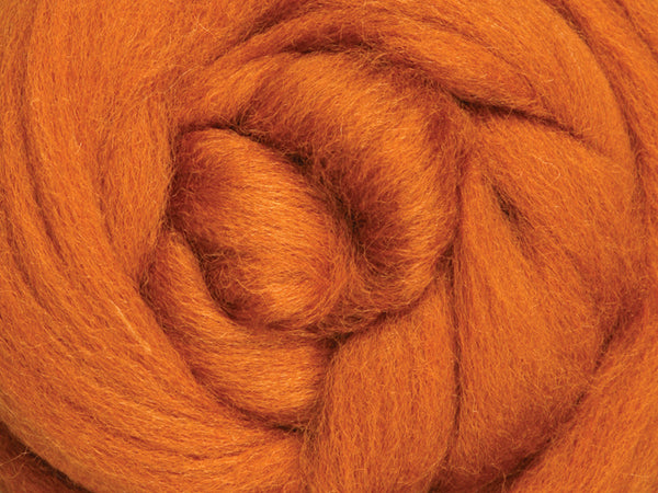 Corriedale wool wick (100 g bag) - Ashford