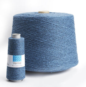 Venne Eco Jeans recycled yarn