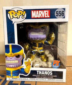 Thanos Px 6inch Exclusive