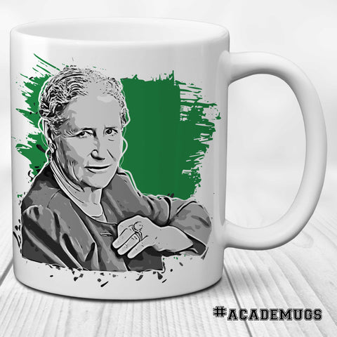 Doris Lessing Mug