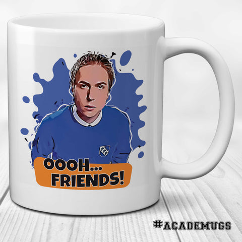 Friends - The Inbetweeners Mug