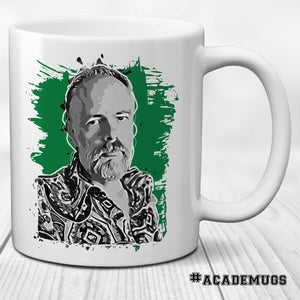 Philip K. Dick Mug