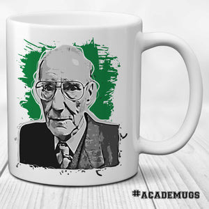 William Burroughs Mug