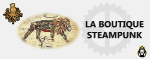 La Boutique Steampunk