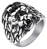 Bague Animaux Homme