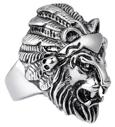Bague Animaux