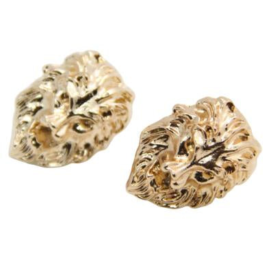 Broche Lion Homme