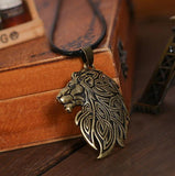 Collier Animal