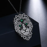 Collier Lion Luxe