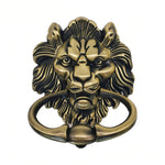 Heurtoir De Porte Lion