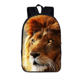 sac tete de lion