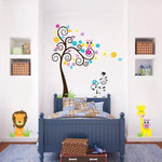 Sticker Animalier