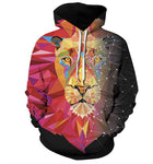 Sweat 3D Animaux