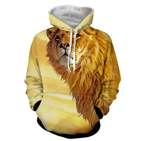 Sweat Animaux Doux